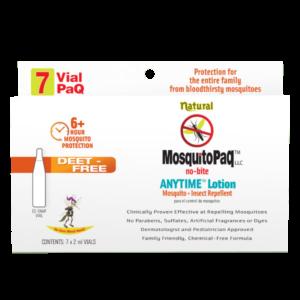 no-bite™ Lotion 7 VialPaQ™