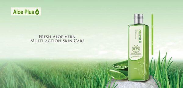 Aloe Plus Skin Care