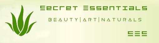 Secret Essentials - Beauty Art Naturals