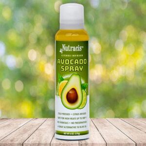 Avocado Spray - Citrus infused