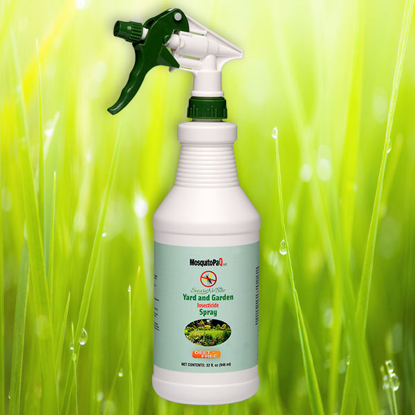 SECURE® Lawn and Garden Insecticide Spray