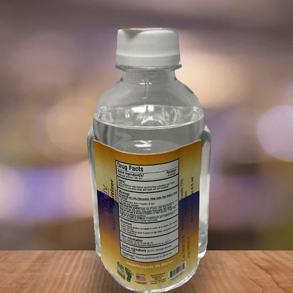in2itiv® Hand Sanitizer - 8oz