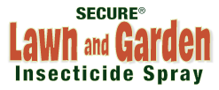 Secure Lawn and Garden