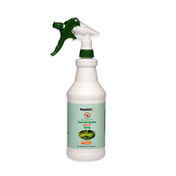 Yard and Garden Insecticide Spray
